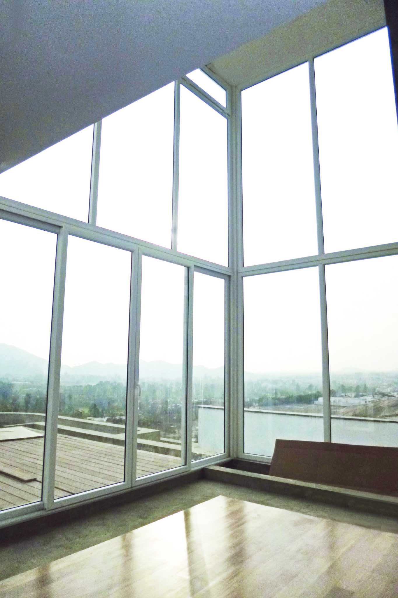 Arq. Johann Hudtwalcker – Rincondada Alta – La Molina