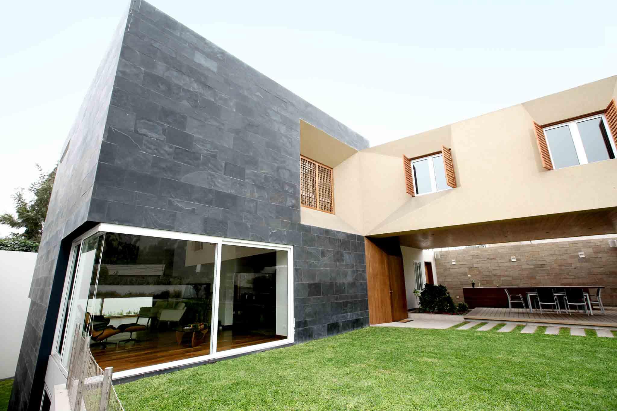 51-1 Arquitectos – Rinconada Baja – La Molina