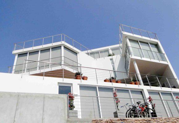 Diseño Ambienta - Playa Poseidón Ambienta Ventanas puertas mamparas