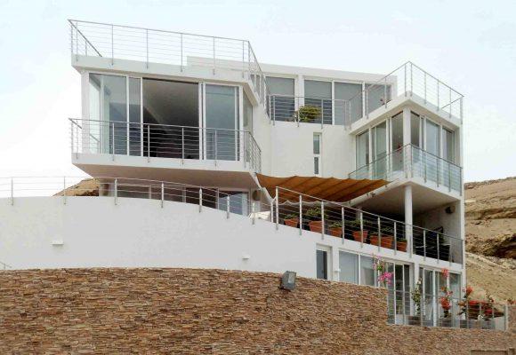 Diseño Ambienta – Playa Poseidón