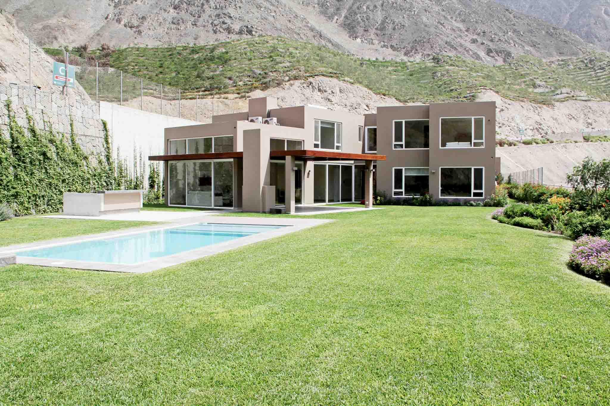 Malakowski Arquitectos – La Quebrada