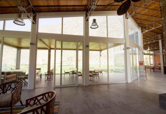 Malakowski Arquitectos – Club House de La Quebrada