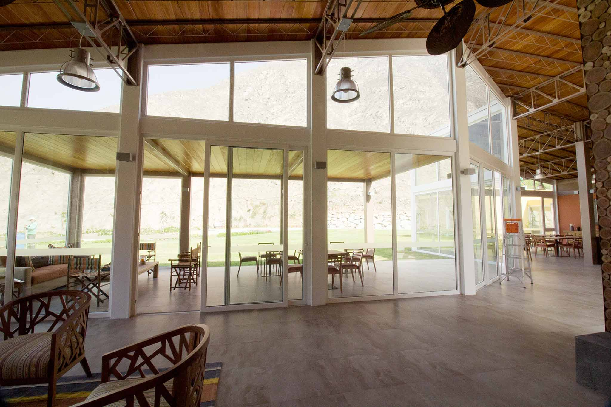 Mutal Arquitectos – David Mutal – Playa Poseidón