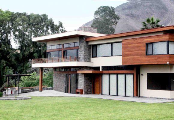 Constructora LIDER – Casa Campo – Lurín